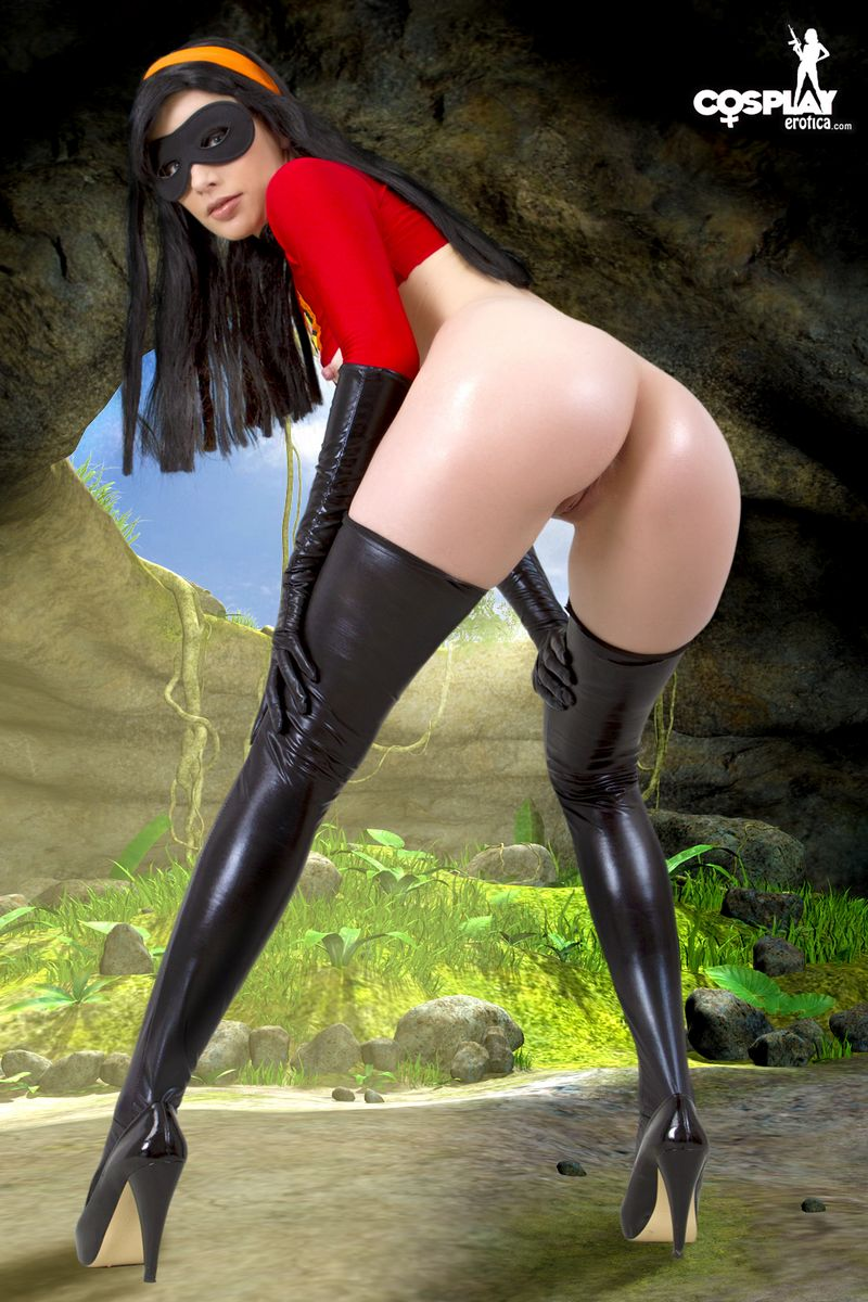 Will Super sexy cosplay girls xxx apologise